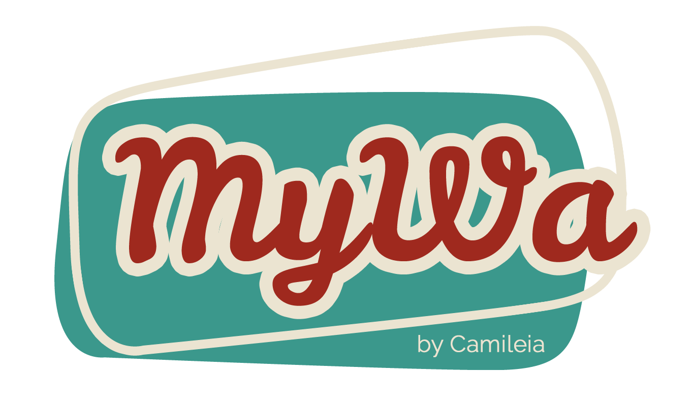 Logo de l'application MyWa®