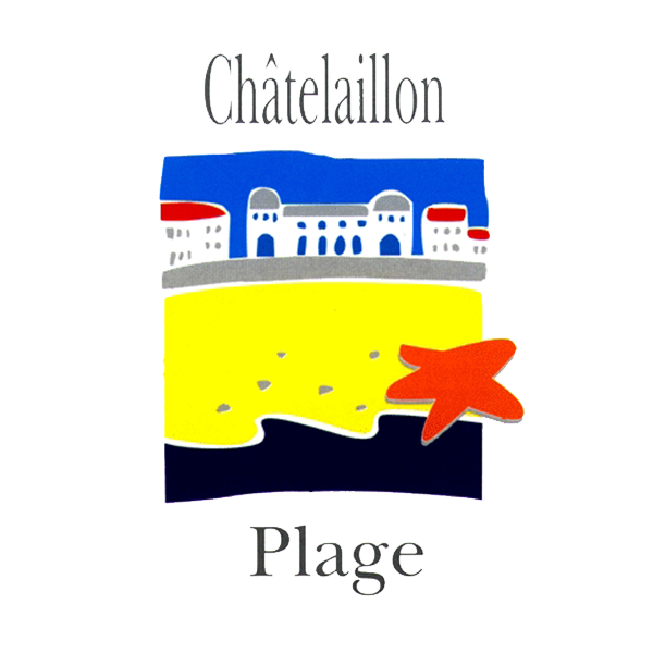 ville chatellaillon plage